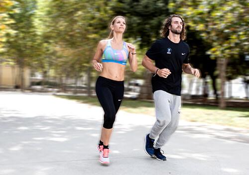 version zenit entrenamiento personal running