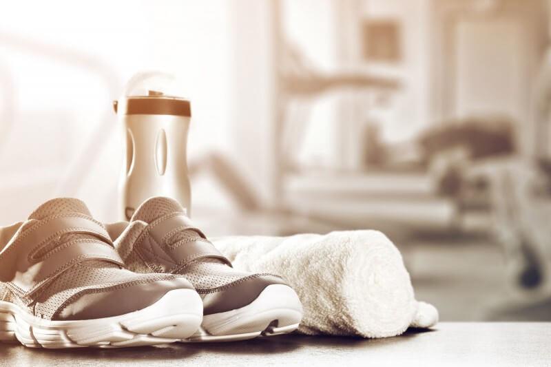 máquinas de ejercicio cardiovascular