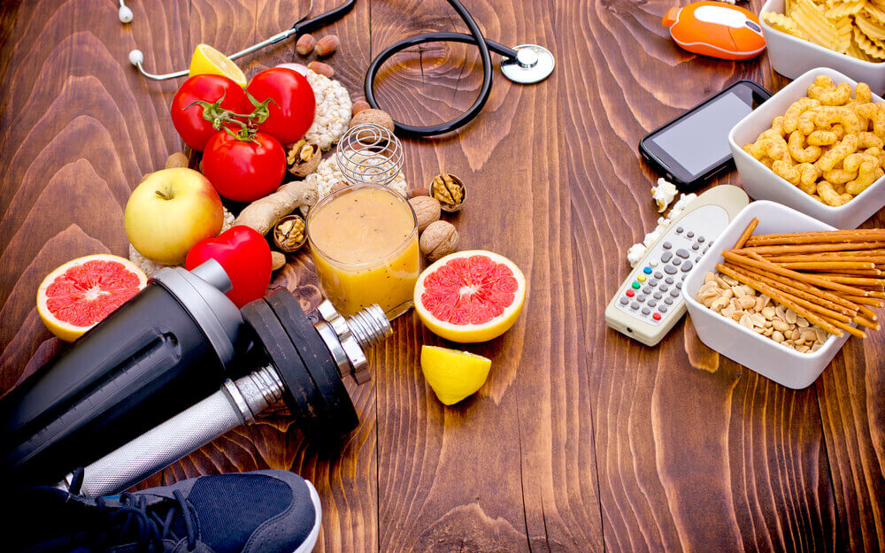 la hipertensión arterial cómo mejorarla con el ejercicio..