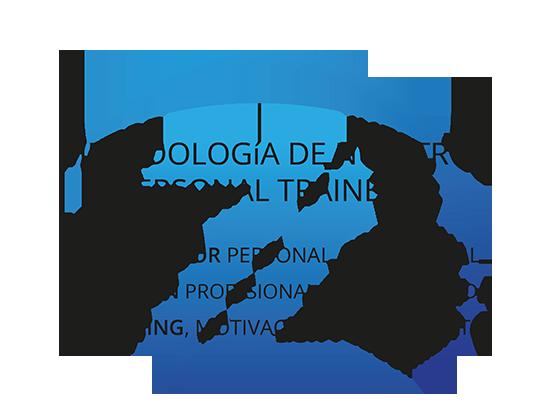 metodología personal trainers