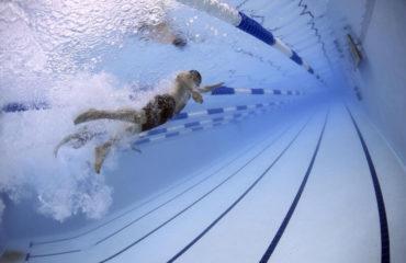 ¿Es realmente la natación el mejor ejercicio?