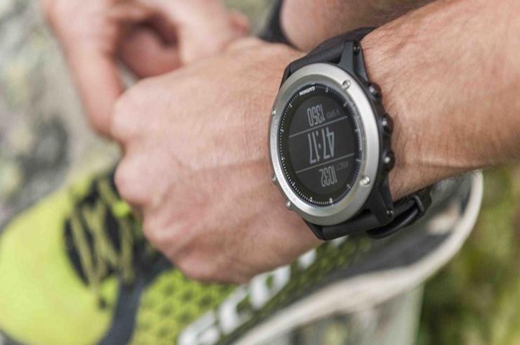 Usar pulsómetro en el entrenamiento