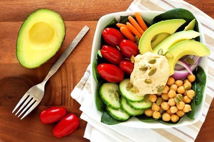 Nutrición para recuperarse de un entreno aeróbico