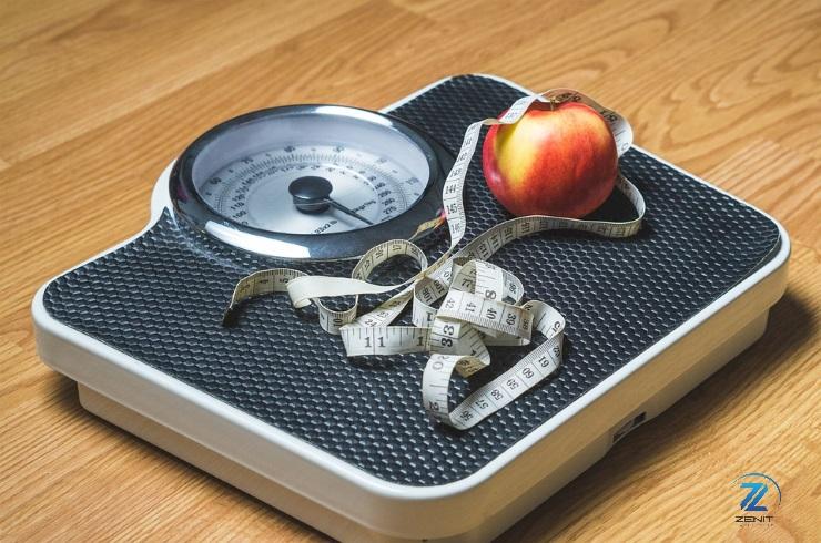 Estrategias para perder peso