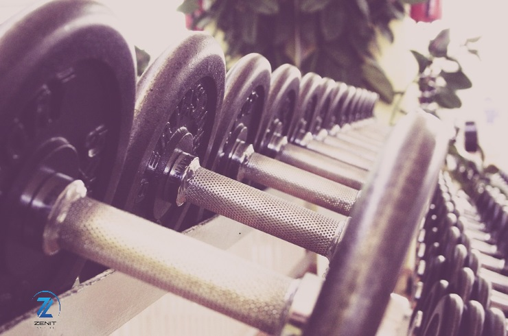 Consejos para obtener buenos resultados en tu gimnasio