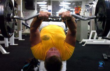 Como aumentar masa muscular de forma saludable