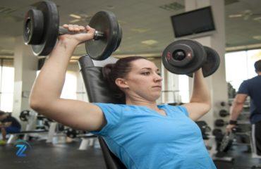 Los mejores ejercicios para detener la osteoporosis y mejorarla