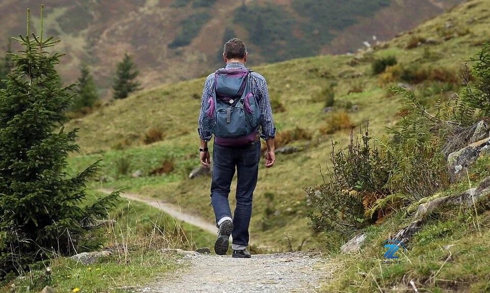 Caminar - Entrenamiento de resistencia aeróbica