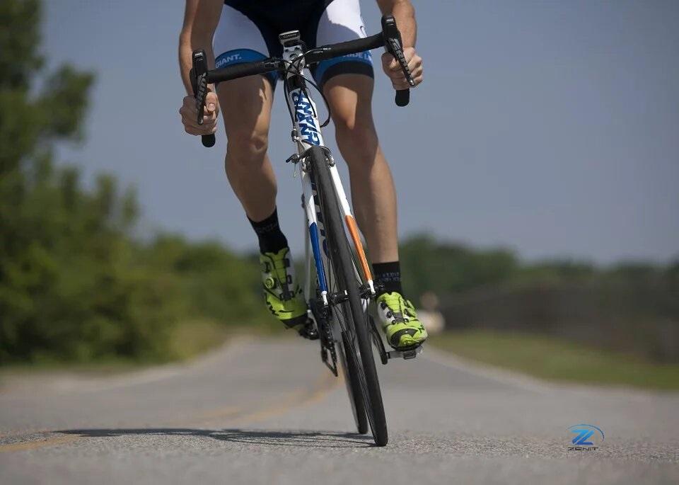 pedalear Entrenamiento de resistencia aeróbica