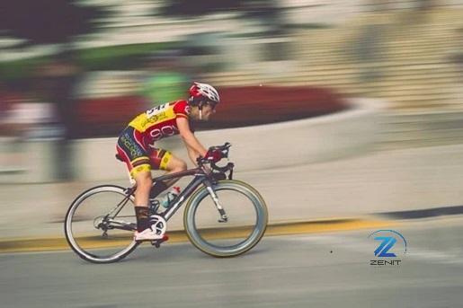 Bicicleta ejercicio aeróbico